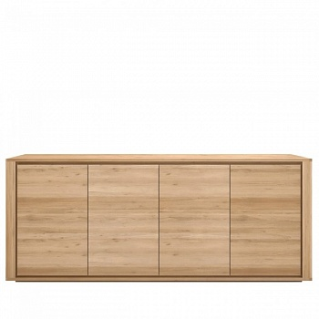 Комод Solid Oak 4