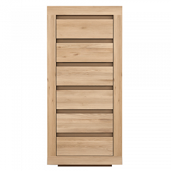 Комод Solid Oak Dresser