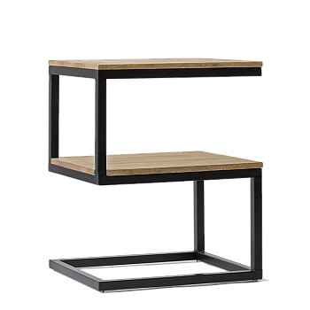 Приставной столик Loft Craft S-Type Side Table