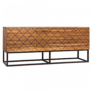 Комод Eco Grid Sideboard