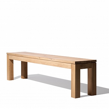 Скамья Solid Oak