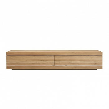 Тумба под ТВ Solid Oak TV