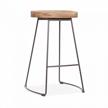 Стул Eco Craft Tractor Counter Stool 65