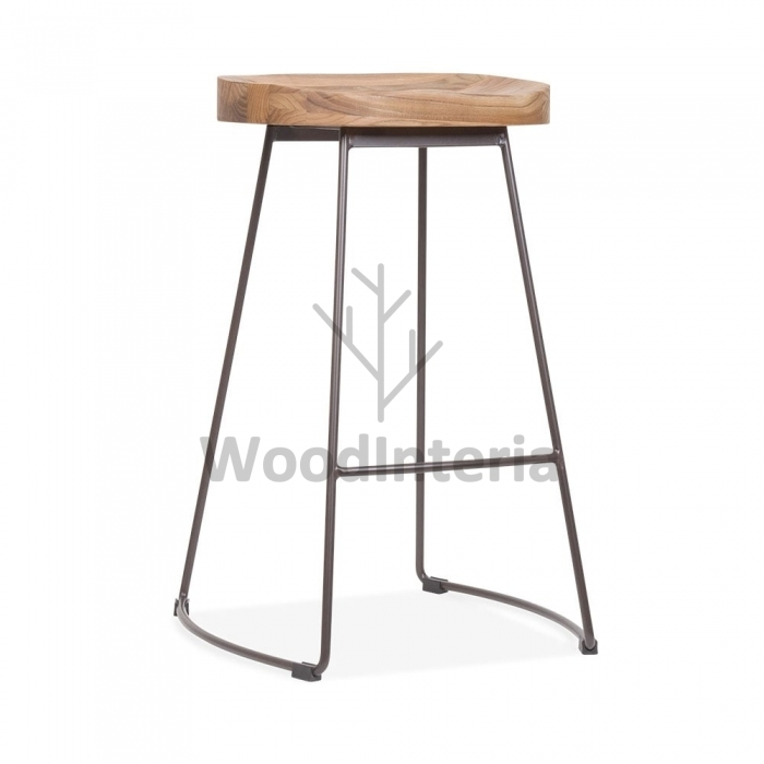 фото стул eco craft tractor counter stool 65 в интерьере лофт эко | WoodInteria
