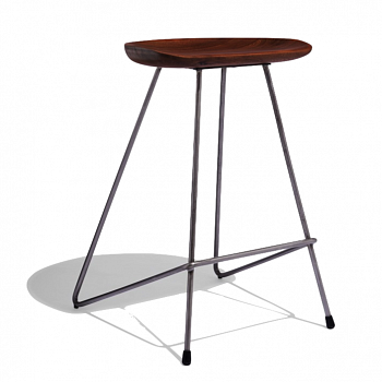 Барный стул Hanna Squat Bar Stool