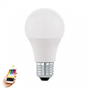 Лампочка Smart Light RGB #1 LED