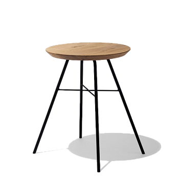 Стул Disc Counter Stool